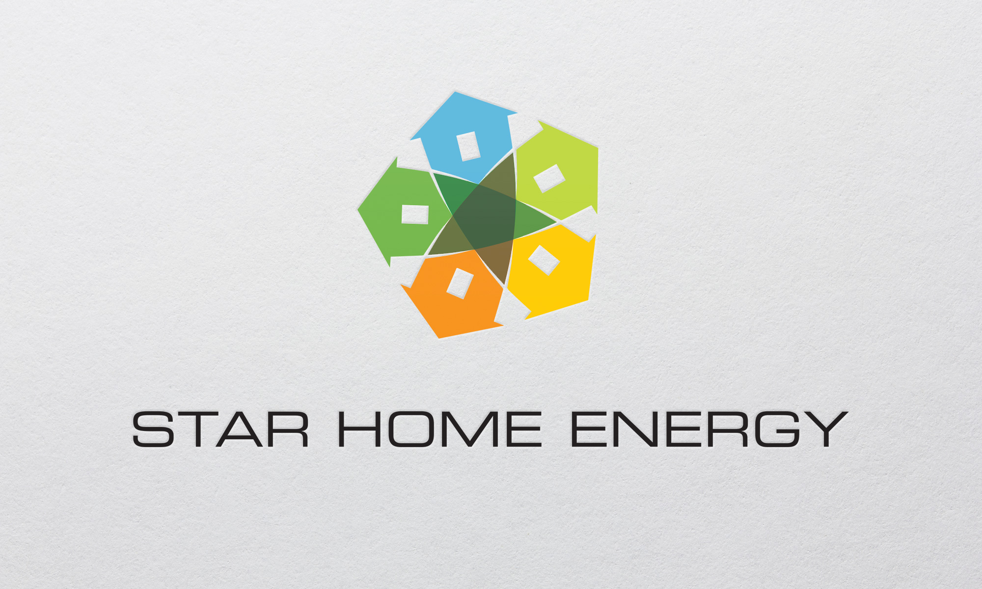 Star Home Energy Proposed Logo