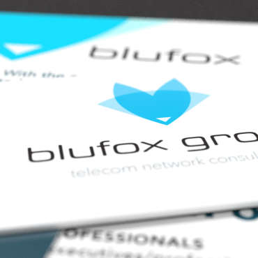 Blufox Group Brand